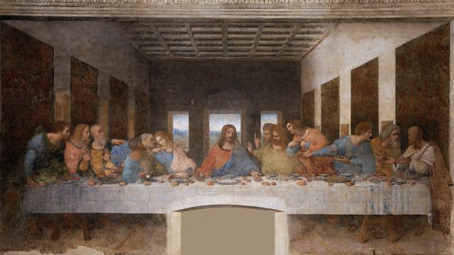Revelan cómo era el vino que bebieron Jesucristo y sus discípulos en la Última Cena