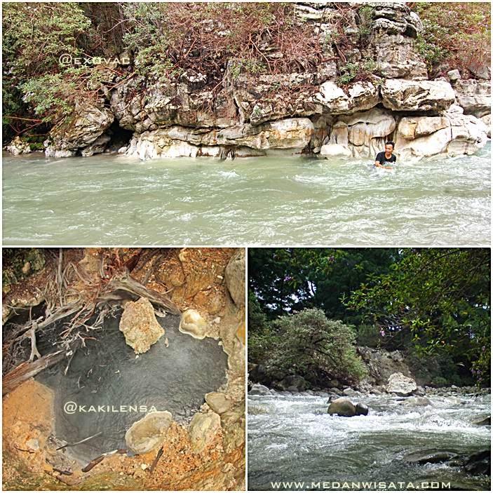 Sungai Dua Rasa Negeri Suah