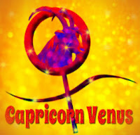venus in capricorn man attracted to