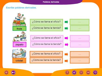 http://ceiploreto.es/sugerencias/juegos_educativos_2/6/Palabras_derivadas/index.html