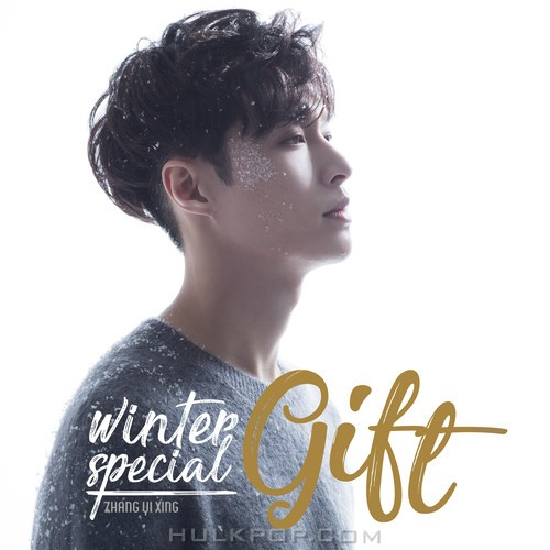LAY (ZHANG YIXING) – Winter Special Gift – EP (FLAC + ITUNES PLUS AAC M4A)