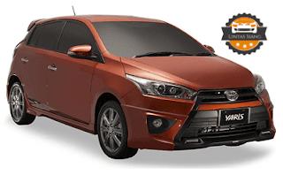 Harga Mobil Toyota Yaris Baru