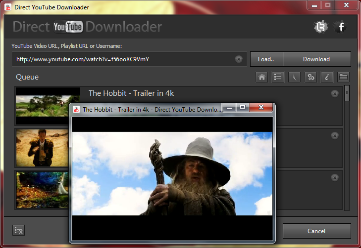 Youtube Video Downloader Free download ~ 2future