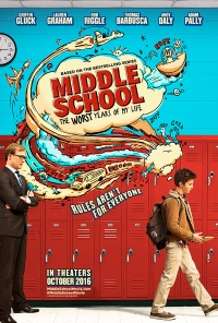 Middle School Movie