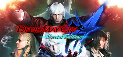 Devil May Cry 4 Special Edition-CODEX