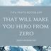 Pitu app: Photo editor that will make you hero from zero!