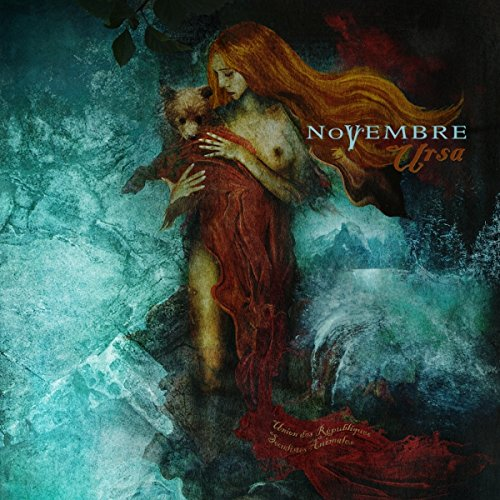 Novembre - Ursa (Album Lyrics), Novembre - Australis (Lyrics), Novembre - The Rose (Lyrics), Novembre - Umana (Lyrics), Novembre - Easter (Lyrics), Novembre - Ursa (Lyrics), Novembre - Oceans of Afternoons (Lyrics), Novembre - Annoluce (Lyrics), Novembre - Agathae (Lyrics), Novembre - Bremen (Lyrics), Novembre - Fin (Lyrics), Novembre Ursa