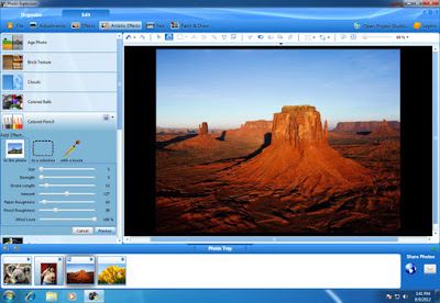 Screenshot Avanquest Photo Explosion Deluxe 5.09.26090 Full Version