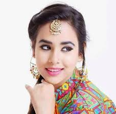 Sunanda Sharma Family Husband Son Daughter Father Mother Age Height Biography Profile Wedding Photos