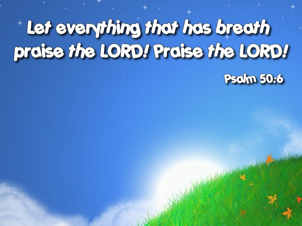 praise the lord with - photo #19