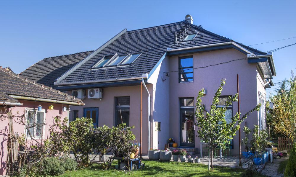 Korszerűen tetőtér-beépítéssel | 7 tuti tipp