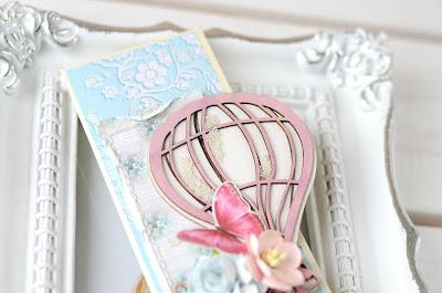 @veda_bakalova #scrapbooking #card #открыткиручнойработы #открытка #скрапбукинг