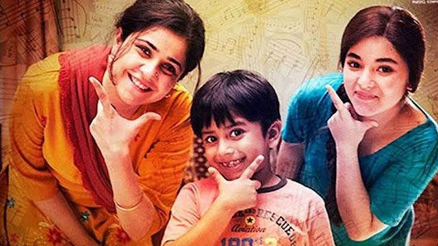 Secret Superstar (2017) Hindi Movie Download HD 720p