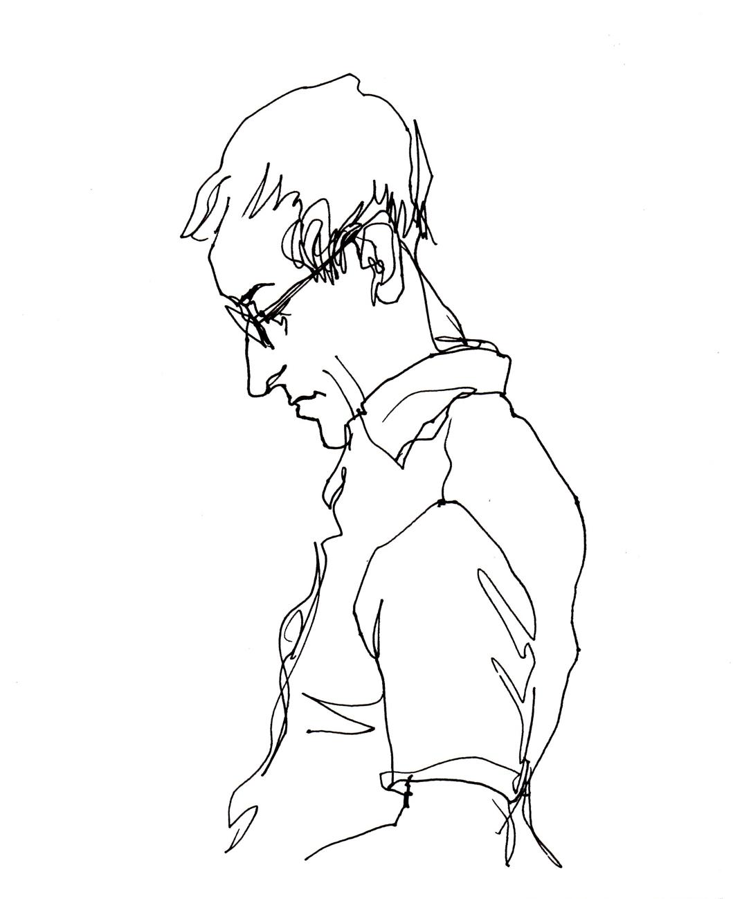 Lining A Drawer December
