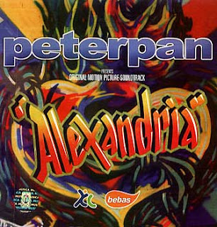 Download Lagu Peterpan – Alexandria Full Album (2005)