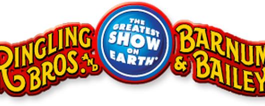 Ringling Brothers and Barnum and Bailey Circus Tickets Giveaway! Ends 1/16/14