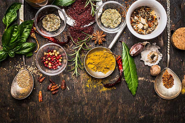 Consuming These Herbs And Spices May Help Fight Diabetes