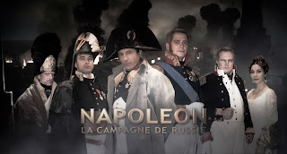Napoleon: The Campaign of Russia | Watch online Documentaries