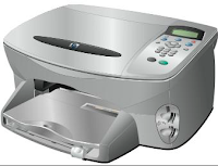 Download HP Deskjet 970cxi Driver