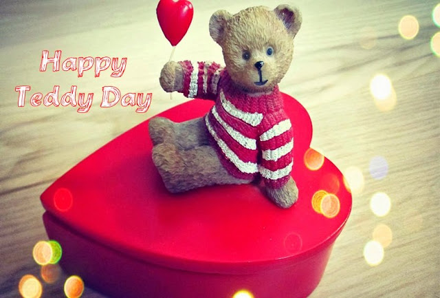 Teddy Day Greetings, happy Teddy Day Greetings, Teddy Day Greetings 2017, Teddy Day Greetings best
