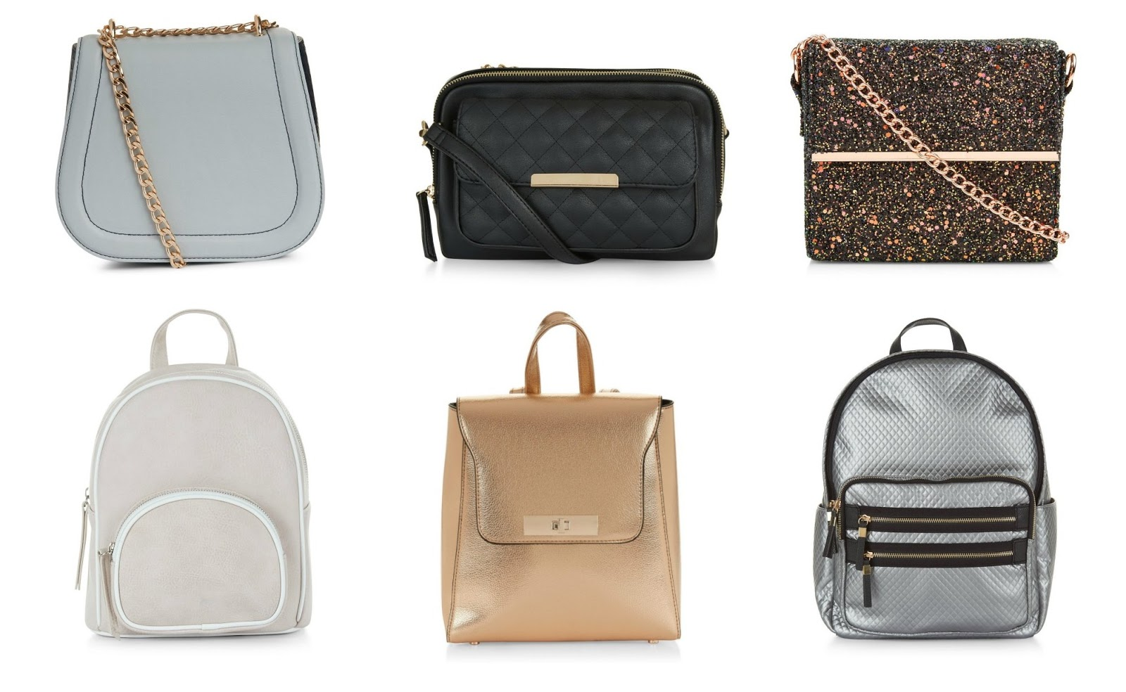 New Look Handbags 2017