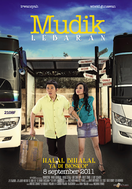 Mudik (2011) WEB-DL 720p