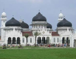 Sejarah Awal Mula Berdirinya Kerajaan Kesultanan Aceh Darussalam