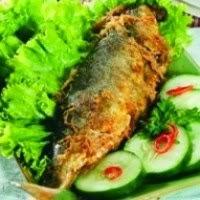 Cara Membuat Ikan Bandeng Preseto