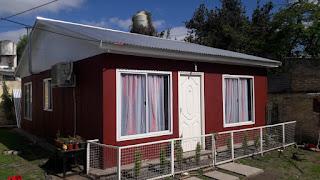 viviendas paraiso precios 2018 modelo confort patagonica