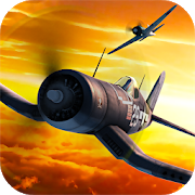 Wings of Steel Unlimited Gold MOD APK
