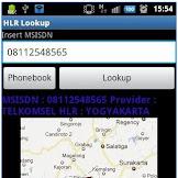 Cara Mengetahui Asal Nomor Ponsel Telkomsel Dari Nomor Kode HLR