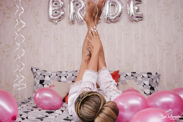 BridethePolly