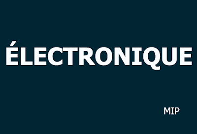 electronique mip