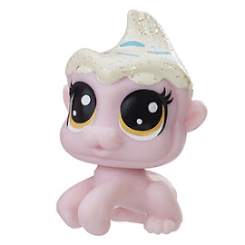 Littlest Pet Shop Series 2 Special Collection Jelly Gorillabee (#2-17) Pet