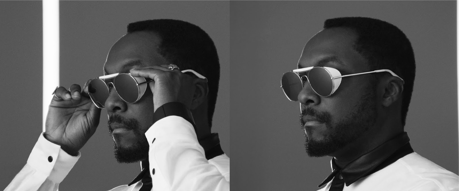 00242f4b6b will.i.am Launches Debut Eyewear Collection