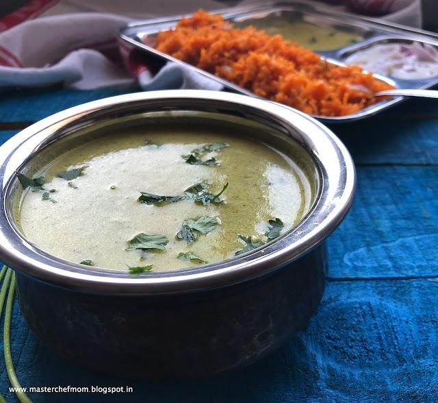 Salna | Tirunelveli Style Salna
