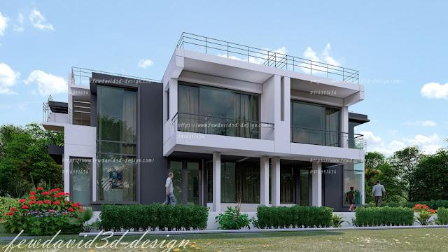 สถาปนิก ออกแบบบ้าน