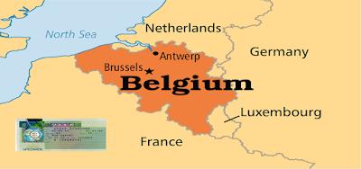 Belgium Visa Application Form Requirement in Nigeria: Schengen Visa Embassy Guidelines