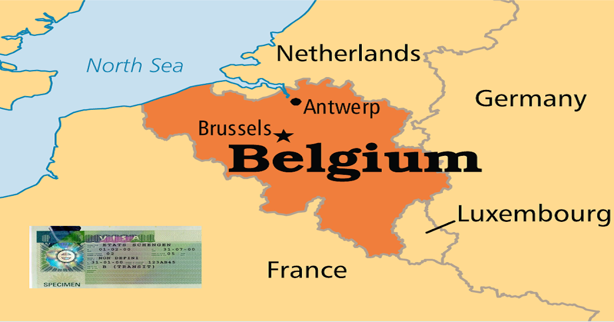 belgium%2Bmap%2Bfor%2Bvisa%2Bapplication%2Bistance Schengen Visa Application Form on word world, requirements for,