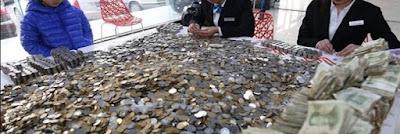 Bisa Beli Rush Pakai Uang Receh, Petani Tirta Nabung 7 Tahun