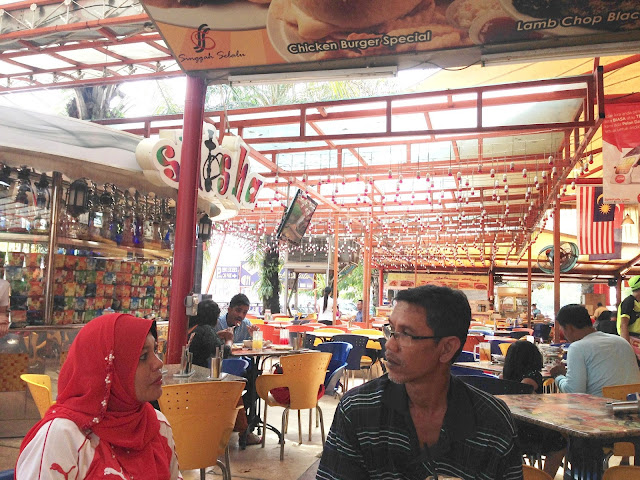 Restoran Singgah Selalu