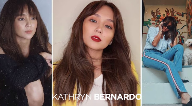 #StarCinema25: Meet The Most Iconic Leading Ladies In The Showbiz Industry