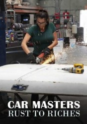 Car Masters: Rust to Riches Temporada 1 audio latino
