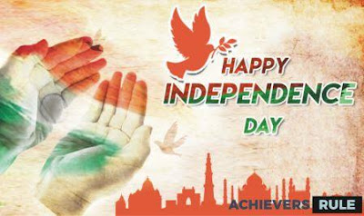 Wish You All A Happy Independence Day