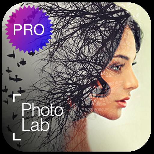 Photo Lab PRO v3.10.9 MOD APK (Paid)