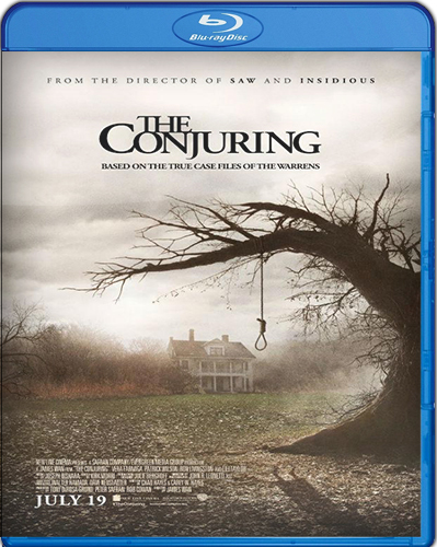 The Conjuring [BD25] [2013] [Latino]