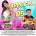 CD STUDIO DJ TAYLON ORIGINAL ARROCHA 2019 SÓ AS TOP VOL 5