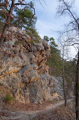 Goat Rock Trail, Hot Springs National Park