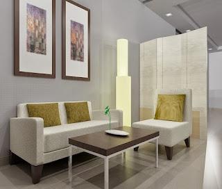 Desain Sofa rumah minimalis