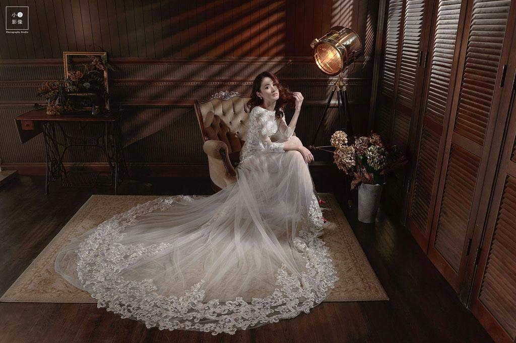 婚紗創作, 好拍市集, Tasha Makeup Studio, 婚攝小葉, 小葉影像,